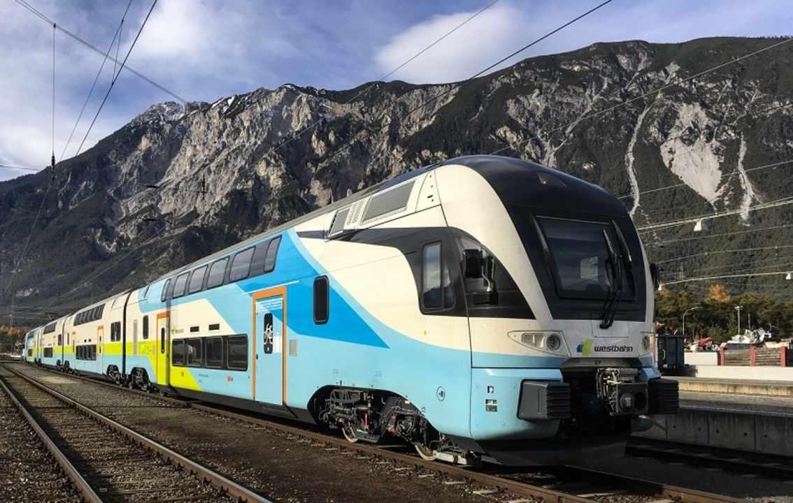 Westbahnmeridian Ab April Drei Direkte Verbindungen Von