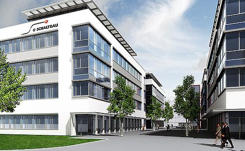Schaltbau Holding