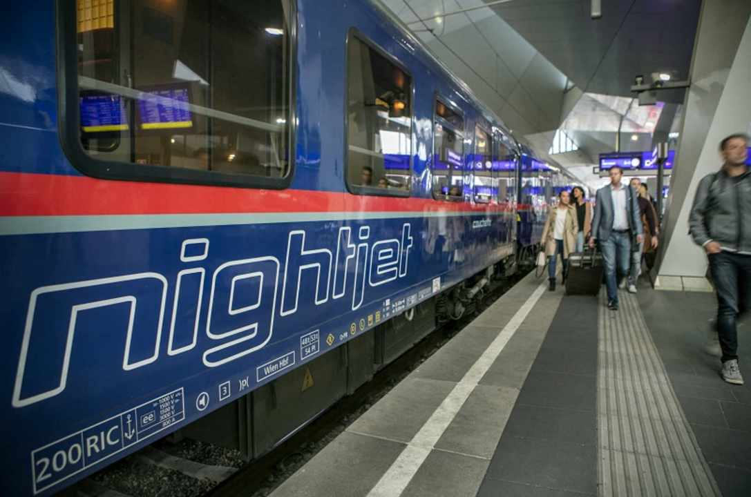 öbb Fahrplan 2019 österreich Zusätzliche Verbindungen