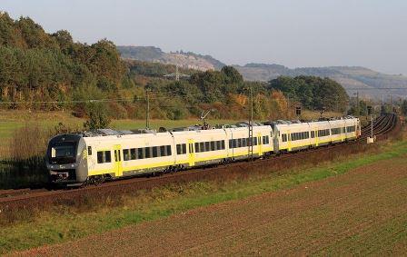 Ris Bahn